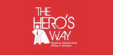 THE HERO'S WAY LEADERSHIP - DR ALI QASSEM